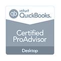 QuickBooks Certified Pro Advisor