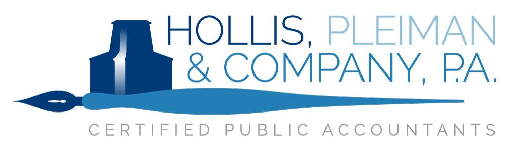 Hollis, Pleiman & Company, P.A.