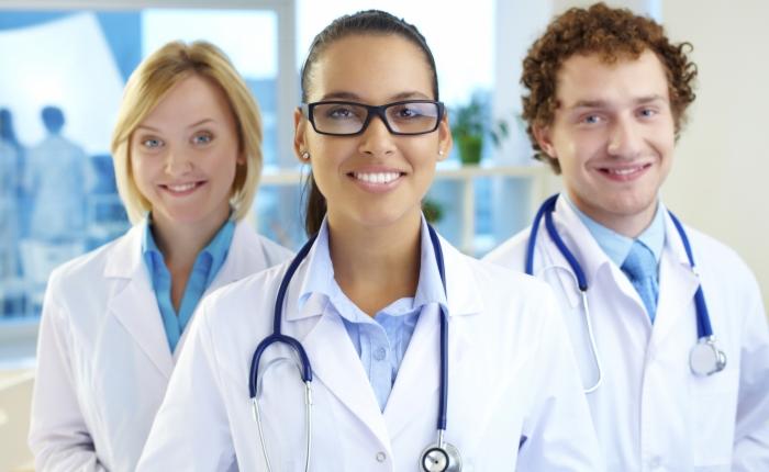 healthcare accountant