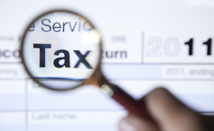 Jacksonville tax services